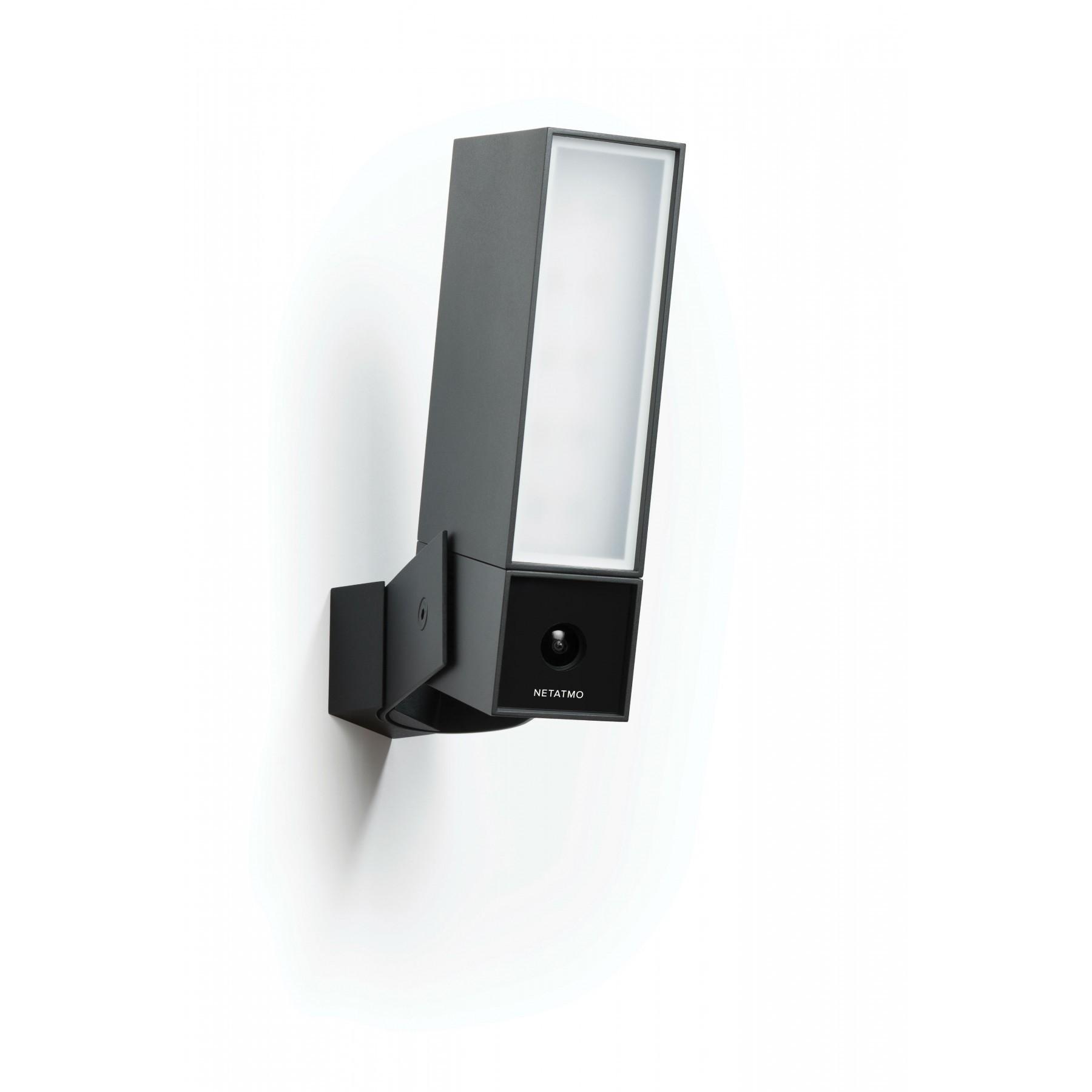 venkovn bezpe nostn kamera netatmo presence istyle. Black Bedroom Furniture Sets. Home Design Ideas