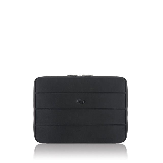 """Solo Bond Sleeve - pouzdro pro 13"""" Macbook/laptop/iPad Pro - černý"""