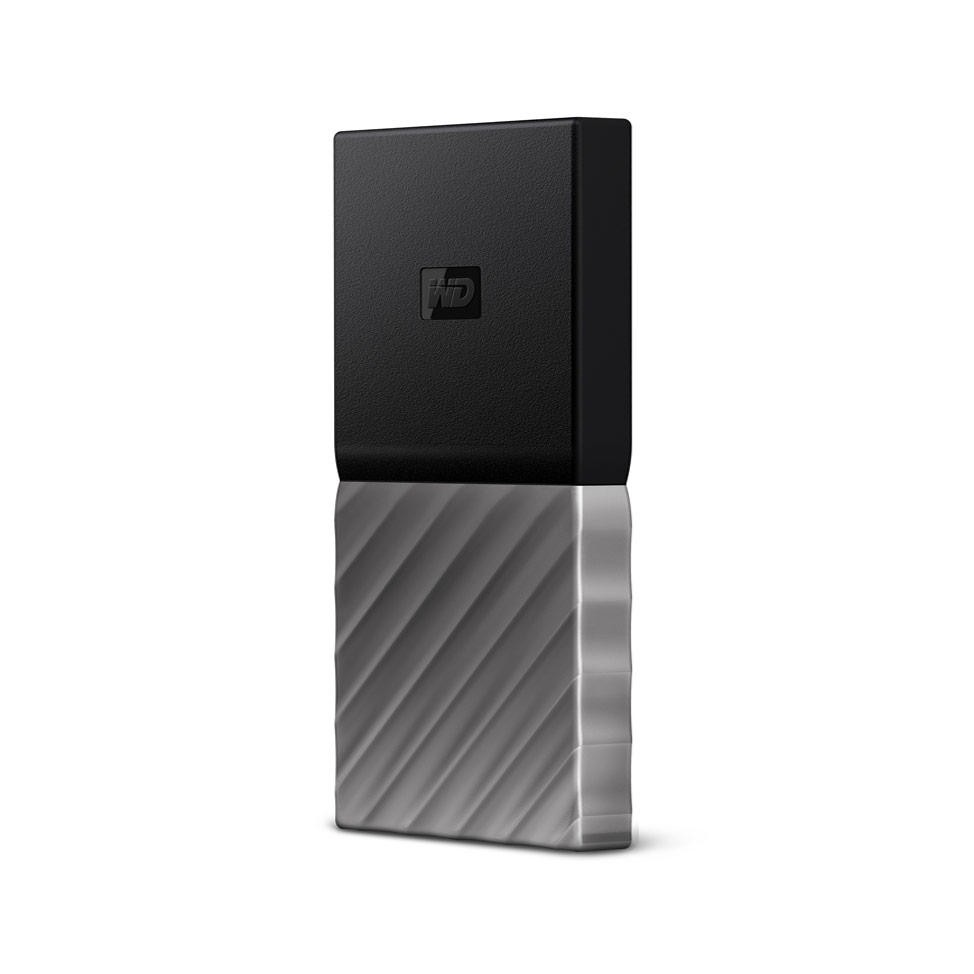 Western Digital Disk My Passport SSD - 512 GB