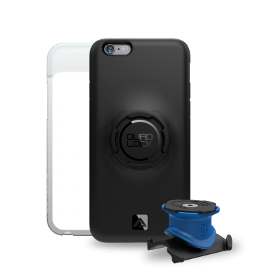 Quad Lock Bike Kit, držák na kolo pro iPhone 6