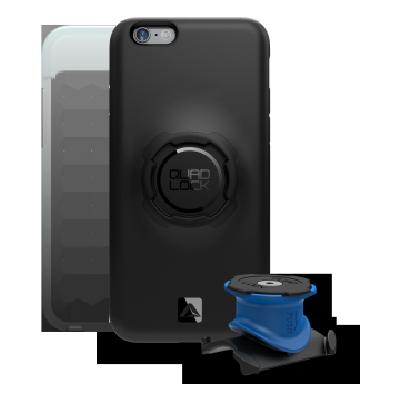 Quad Lock Bike Kit, držák na kolo pro iPhone 6 Plus