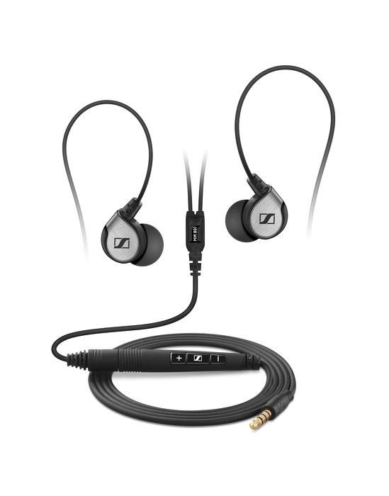 Sennheiser communications MM80i, profesionální sluchátka pro iPhone