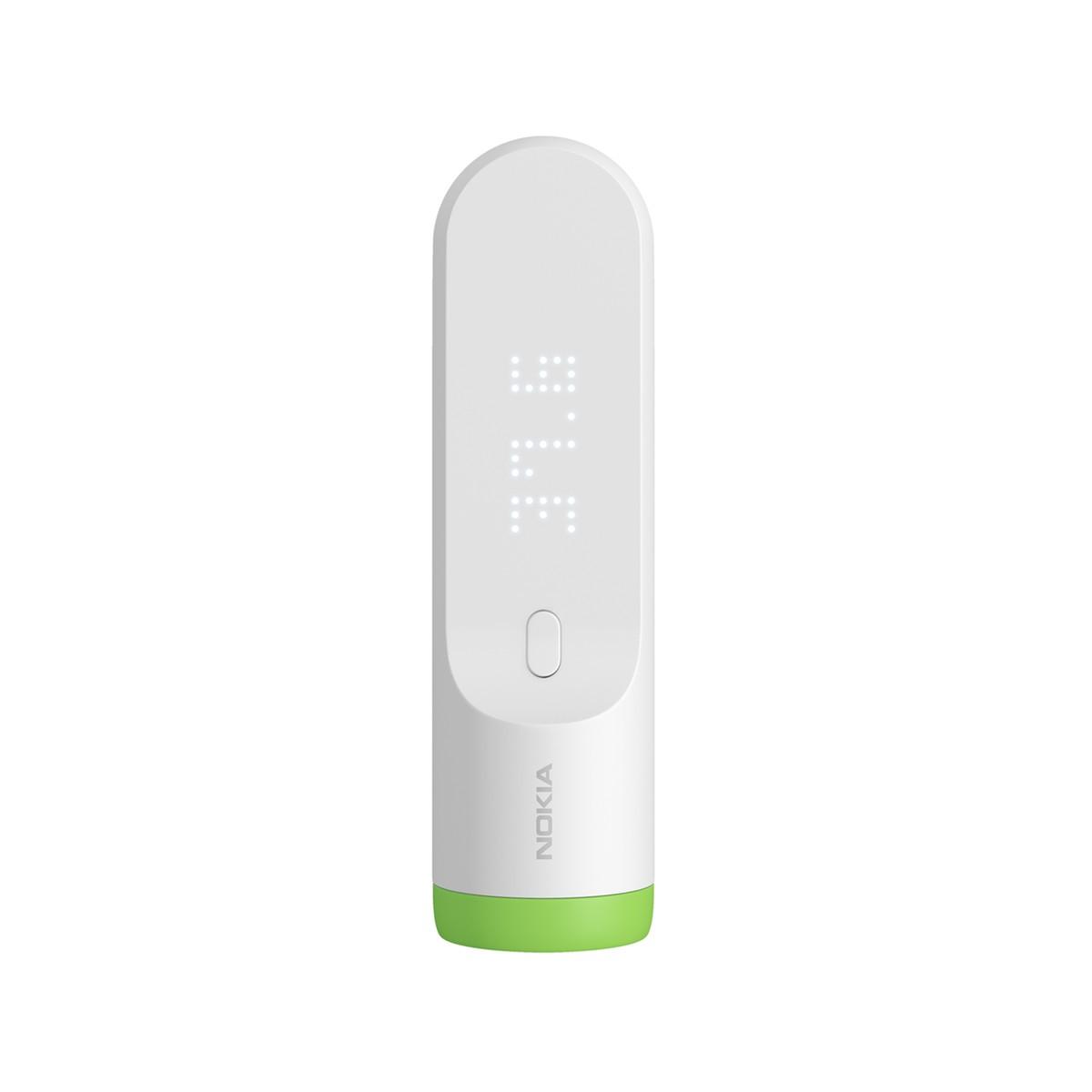 Nokia Thermo - tělesný teploměr