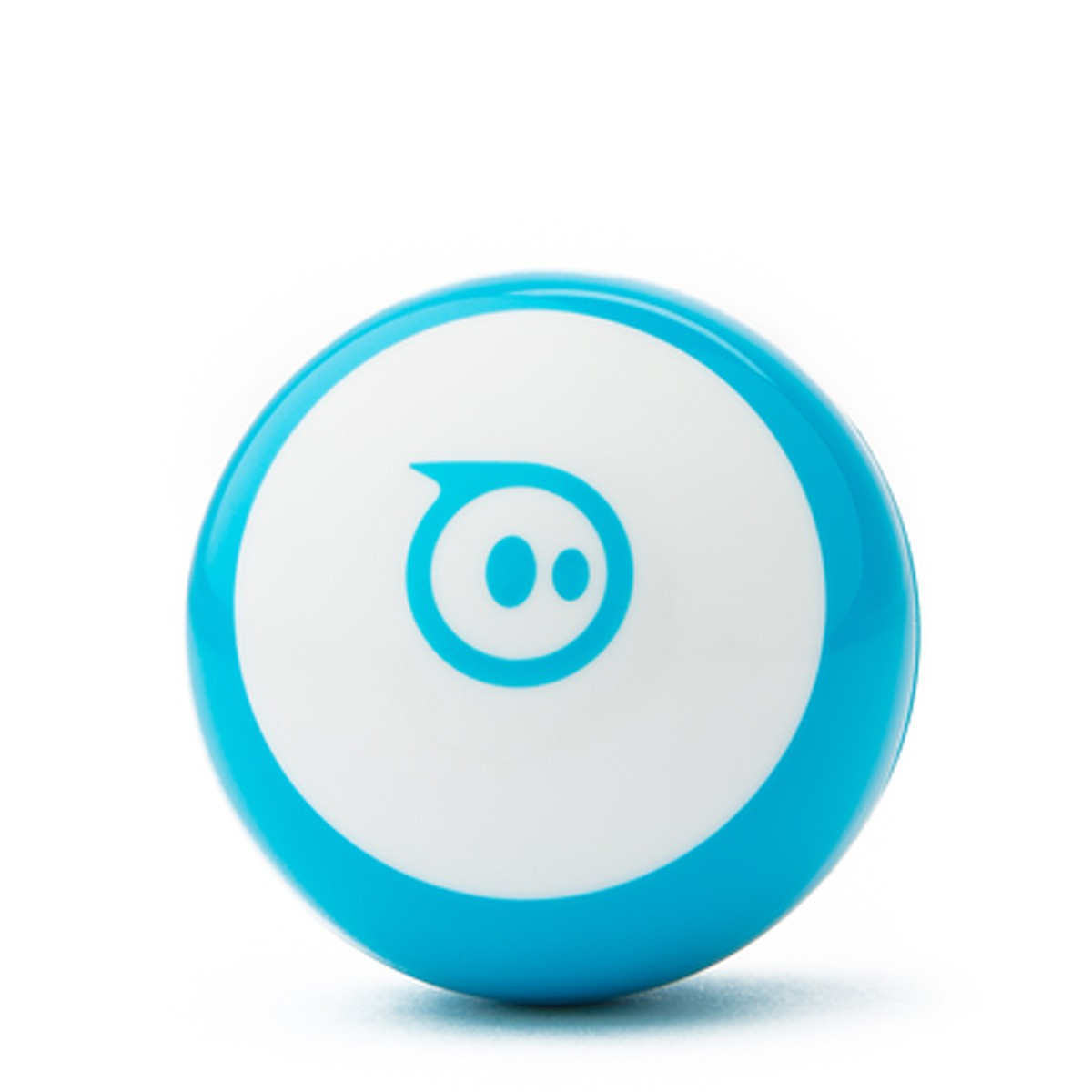 Sphero Mini, robotická hračka s Bluetooth - modrý