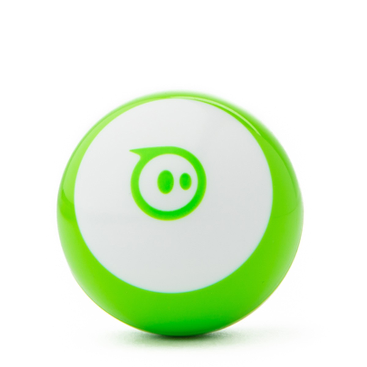 Sphero Mini, robotická hračka s Bluetooth - zelený