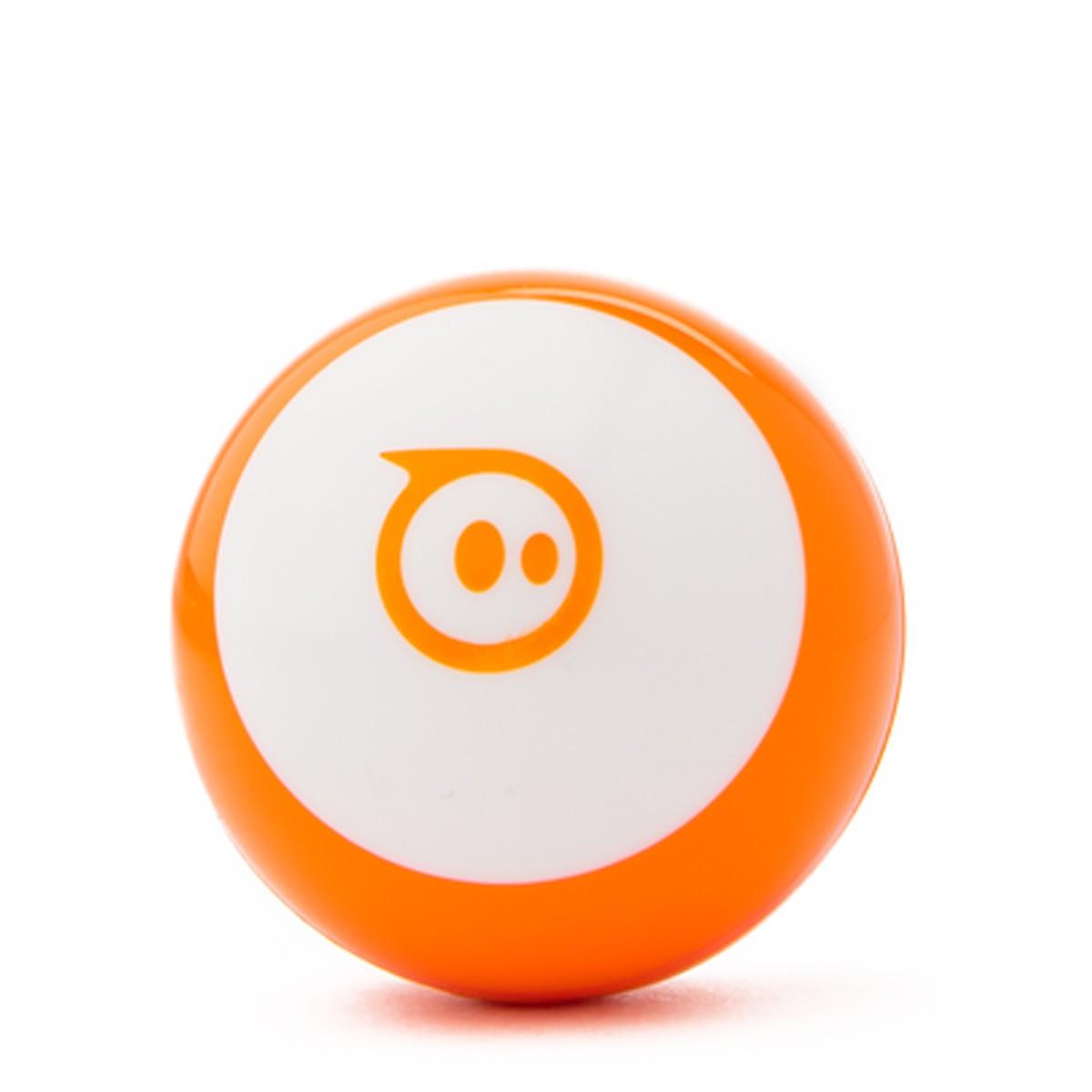 Robotická hračka s Bluetooth Sphero Mini - oranžová