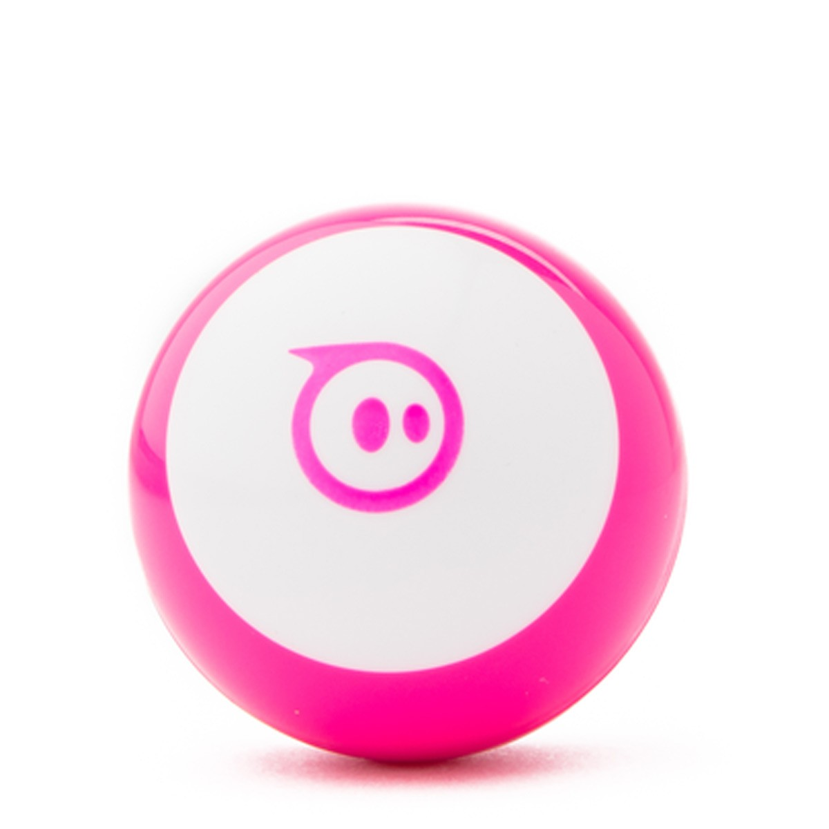 Sphero Mini, robotická hračka s Bluetooth - růžový