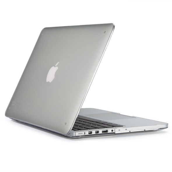 Speck SeeThru Clear - Macbook Pro 13 Retina
