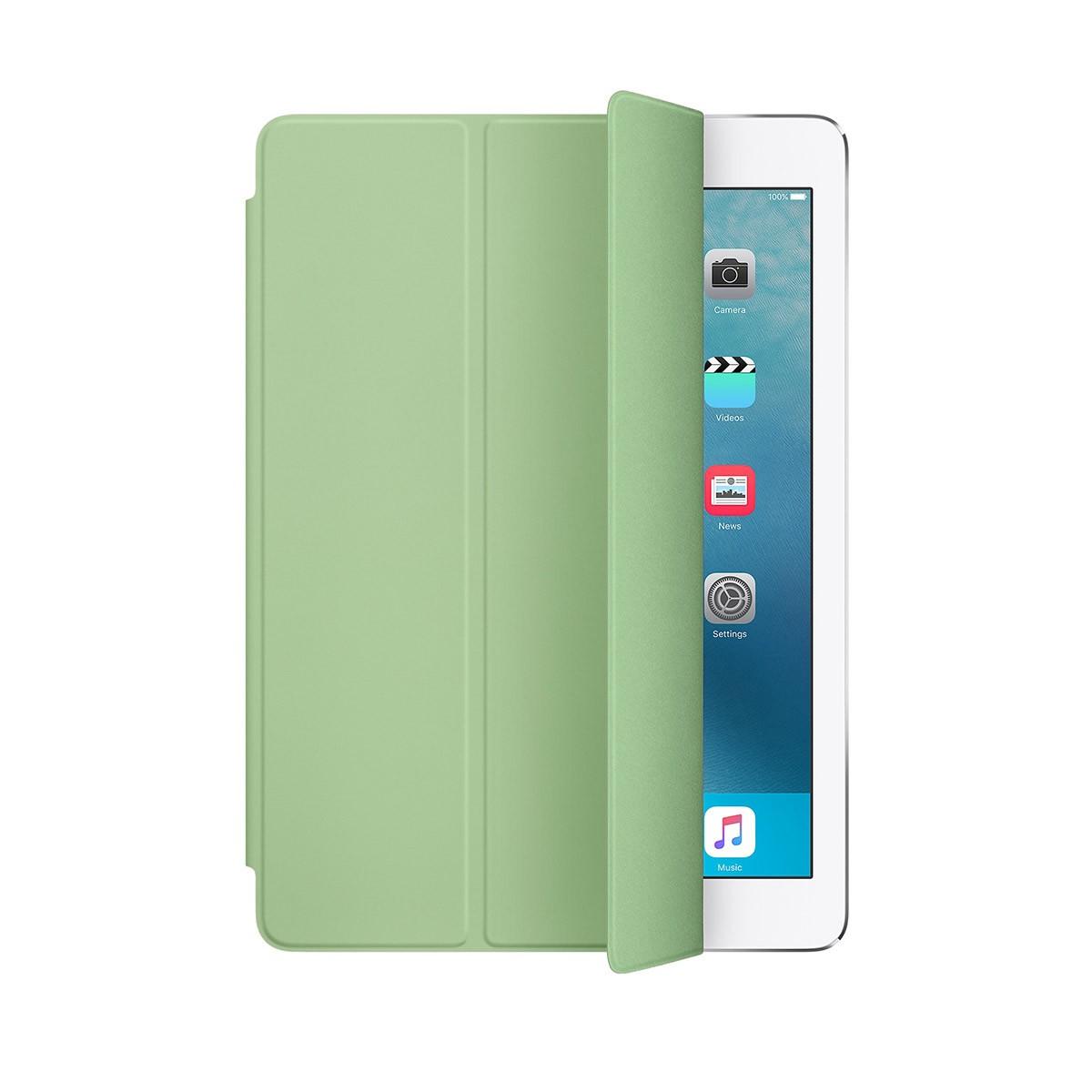 Smart Cover na 9,7palcový iPad Pro - mátově zelený mmg62zm/a