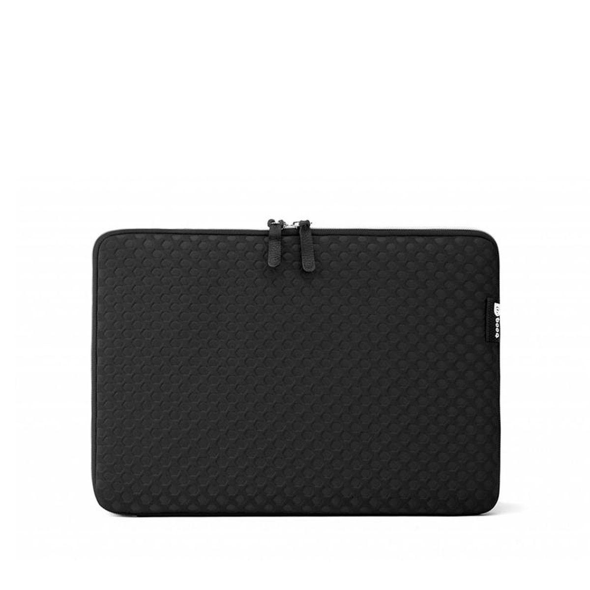 "Booq Taipan 13T, neoprenové pouzdro pro MacBook Pro 13"" 2016 - černé"