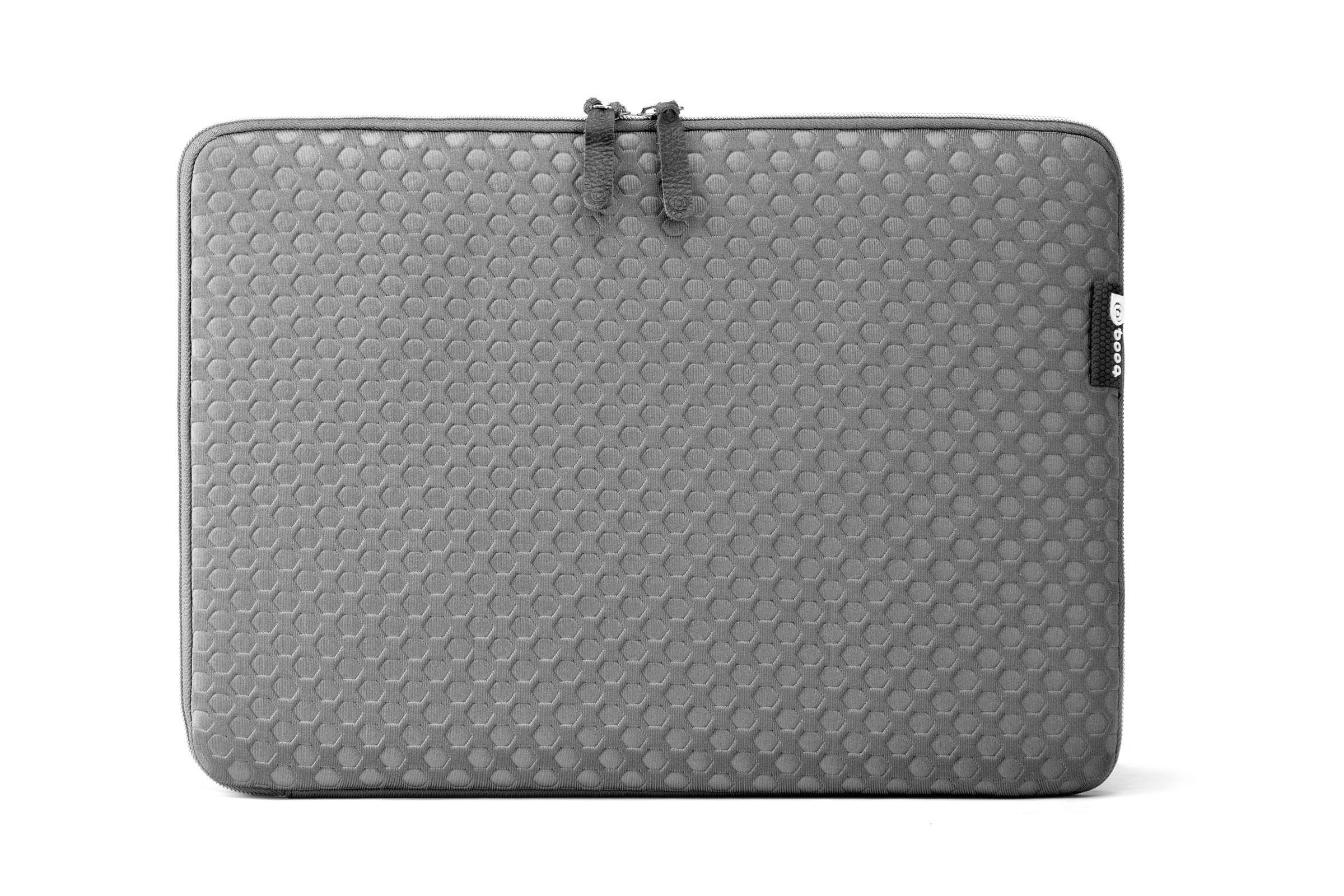Booq Taipan Sleeve 12 - Gray TSP12-GRY
