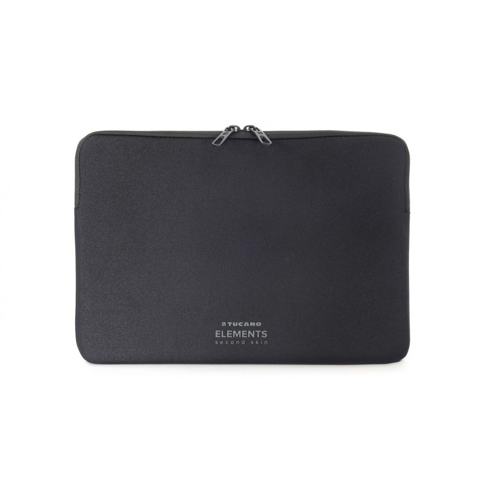 "Tucano New Elements, neoprenové pouzdro pro MacBook 12"" - černé"