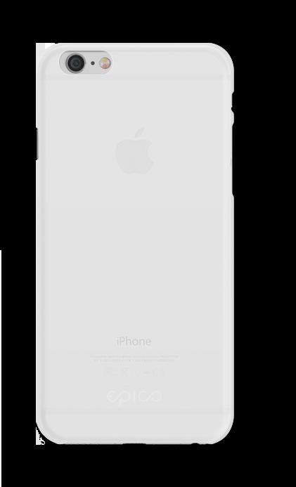 EPICO TWIGG MATT 2, iPhone 6/6s plus - clear