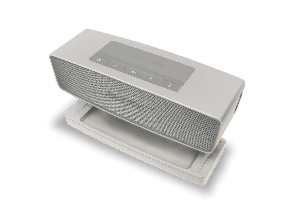 Bluetooth reproduktor Bose SoundLink Mini II - bílý