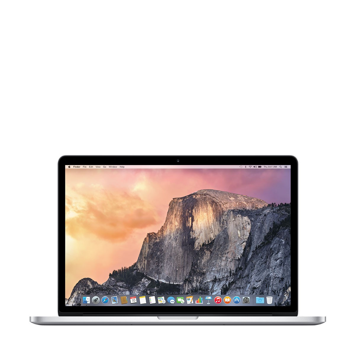 "MacBook Pro 15"" Retina Display 2.2 GHz i7 (2015)"