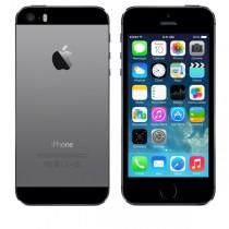 iPhone 5s 16 GB, vesmírně šedý  (servisovaný, nepoužitý, záruka a odpovědnost z vad 12 měsíců u iSTYLE)