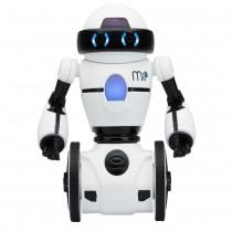 WowWee MIP, inteligentní robot - bílý