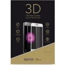EPICO GLASS 3D+ temperované ochranné sklo pro iPhone 6 Plus/6s Plus - bílé