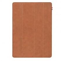 Obal na iPad Air 2 Decoded Slim Cover - hnědý