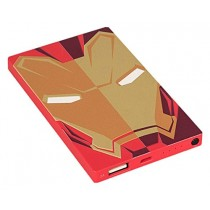 Tribe Marvel Iron Man 4000mAh power banka
