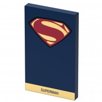 Tribe DC Movie Superman 4000mAh power banka