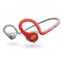 Bezdrátová sluchátka Plantronics BackBeat Fit, červená