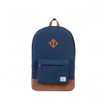 Herschel Heritage, batoh na MacBook - modrý
