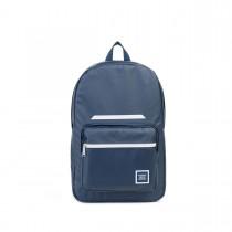 Herschel Polycoat Pop Quiz, batoh na MacBook - modrý