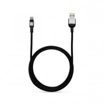 Lightning kabel Adam Elements PeAk (3m) - černý