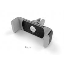 Kenu AirFrame, přenosný držák do auta pro iPhone, černo-stříbrný