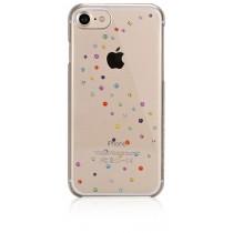 Bling My Thing Milky Way Cotton Candy, kryt pro iPhone 7 Swarovski krystaly