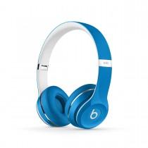 Sluchátka Beats Solo² na uši