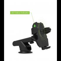 Držák do auta s Qi Wireless nabíjením - iOttie Easy One Touch 4