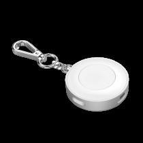 Powerbanka a nabíječka Gmobi Apple Watch - bílá