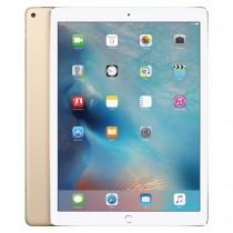 12,9palcový iPad Pro Wi-Fi + Cellular 128 GB – zlatý (servisované, záruka 6 měsíců)