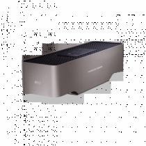 KEF - PORSCHE DESIGN Gravity One - bluetooth reproduktor