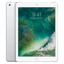 iPad Wi-Fi + Cellular 32GB - stříbrný