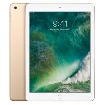 iPad Wi-Fi 32GB - zlatý