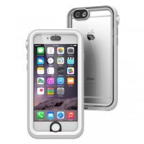 Catalyst vodotěsné pouzdro pro iPhone 6, bílé (rozbalené, záruka 6 měsíců)