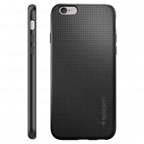 Spigen Liquid Air - kryt pro iPhone 6s/6 - černý