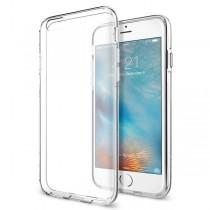 Spigen Liquid Case, průhledný kryt pro iPhone 6 / 6s
