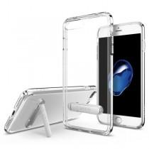 Spigen Ultra Hybrid S - ochranný kryt pro iPhone 7 Plus, průhledný