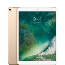 "iPad Pro 10,5"" Wi‑Fi + Cellular 64 GB – zlatý"
