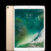 """iPad Pro 10,5"""" Wi‑Fi + Cellular 256 GB – zlatý (servisovaný, nepoužitý, záruka a odpovědnost z vad 12 měsíců u iSTYLE)"""