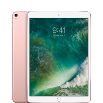 "iPad Pro 10,5"" Wi‑Fi 512 GB – růžově zlatý"