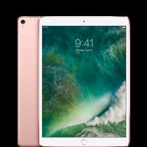 "iPad Pro 10,5"" Wi‑Fi + Cellular 256 GB – růžově zlatý"
