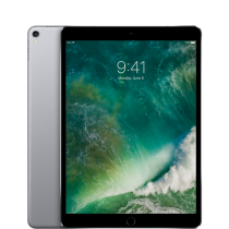 """iPad Pro 10,5"""" Wi‑Fi + Cellular 256 GB – vesmírně šedý (servisovaný, nepoužitý, záruka a odpovědnost z vad 12 měsíců u iSTYLE)"""