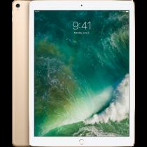 "iPad Pro 12,9"" Wi‐Fi + Cellular 256 GB – zlatý"