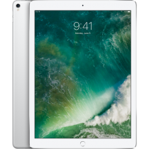 """iPad Pro 12,9"""" Wi‐Fi + Cellular 64 GB – stříbrný"""