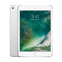 iPad mini 4 Wi-Fi + Cellular 128GB - stříbrný (servisovaný, nepoužitý, záruka a odpovědnost z vad 12 měsíců u iSTYLE)
